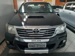Hilux - 2012