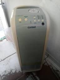 Climatizador cônsul com controle
