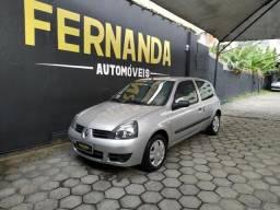 Clio 1.0 flex - 2011