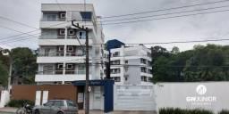 Apartamento à venda com 2 dormitórios em Saguaçu, Joinville cod:604
