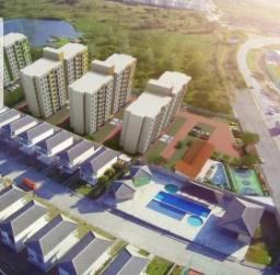 Luiz- Ótimos apartamentos de 2 e 3 quartos am Caruaru