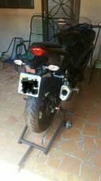 Cavalete Traseiro de moto