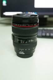 Canon 24-105mm 4l Estabilizada