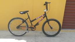 Bicicleta Aro 24 Boa no Rolamento