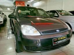 1 - Fiesta sedan 1.6 flex 2006 top - 2006