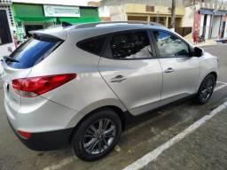 Hyundai IX35 GL 2.0 2018 - 2018