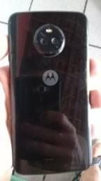 Vendo ou troco Moto x4