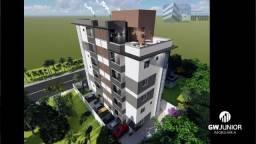 Apartamento à venda com 2 dormitórios em Santa catarina, Joinville cod:500