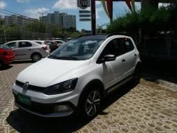 Volkswagen fox 1.6 msi total flex xtreme 4p manual - 2019