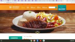 Restaurante-Shopping Iguatemi-Fast Food-Franquia