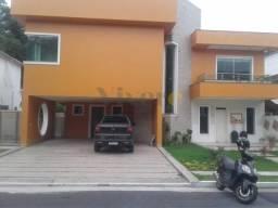 Casa de condomínio para alugar com 4 dormitórios em Aleixo, Manaus cod:185