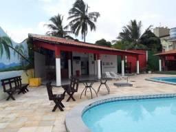 Casa em condomínio na Cohama, 3 quartos com closet