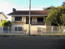 Casa à venda com 4 dormitórios em Centro, Estrela cod:154077