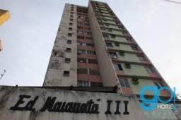 Apartamento com 2 quartos para venda, 70 m² por r$ 280.000 - pedreira - belém/pa
