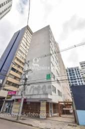 Apartamento para alugar com 1 dormitórios em Centro, Curitiba cod:49145002
