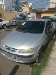 Celta 1.0 com GNV - 2005