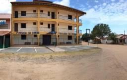 Pousada com 31 dormitórios à venda, 1500 m² por r$ 2.000.000 - centro - nova viçosa/bahia