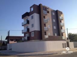 Apartamento à venda com 2 dormitórios em Iririú, Joinville cod:42