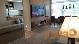 Apartamento à venda com 2 dormitórios em Jardim atlântico, Goiânia cod:NOV89085