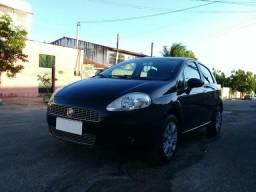 Fiat Punto 2010 ELX 1.4 + Couro - 2010