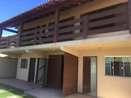 Casa de praia com 3 quartos à beira mar em Barra de São João