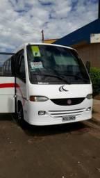 Vendo Micro Ônibus ano 2000 Marcopolo