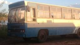 Onibus rural - 1983