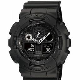 Título do anúncio: Relógio G Shock GA-100-1