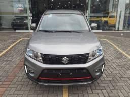 Suzuki Vitara 4Sport Turbo 4x4  Zero km 2022!!!
