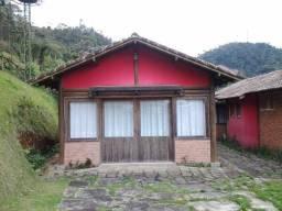 Casa alto padrão em Domingos Martins