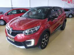 Renault Captur Intense 2.0 Felx Automático