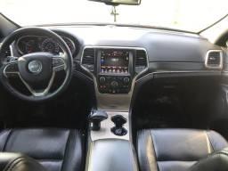 Jeep Grand cherokke diesel