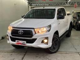 Hilux 2019/2020 2.8 sr 4x4 cd 16v diesel 4p automático