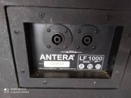 Subwoofer Profissional Antera LF 1000AX