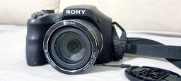 Câmera Sony DSC - H300
