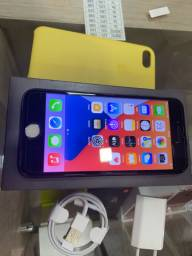 iPhone 7 128gb com garantia loja física