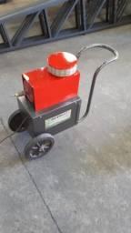 Compressor De Ar Quente Turbo Gvbp Arflux T7
