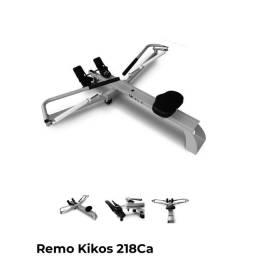 Remo kikos 218Ca