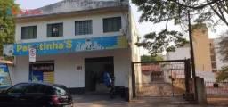 Apartamento com 2 dormitórios para alugar, 90 m² por R$ 900,00/mês - Jardim Universitário