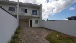 Casa com 3 dormitórios para alugar, 125 m² por R$ 2.400,00/mês - Jardim Sofia - Joinville/