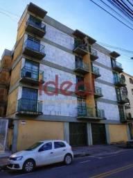 Apartamento para aluguel, 2 quartos, 1 vaga, Clélia Bernardes - Viçosa/MG