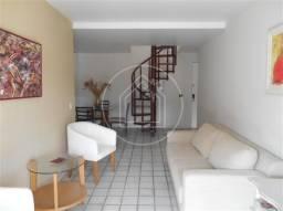 Apartamento à venda com 2 dormitórios em Leblon, Rio de janeiro cod:737583