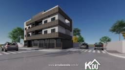 Apartamento à venda, 2 quartos, 1 vaga, Buritis II - Primavera do Leste/MT