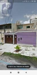 Casa com 3 dormitórios à venda, 191 m² por R$ 650.000 - Jardim das Oliveiras - Fortaleza/C