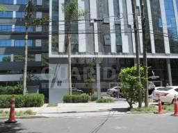 Conjunto/Sala Comercial para aluguel, 1 quarto, Boa Vista - Porto Alegre/RS
