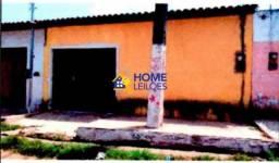 Casa à venda com 1 dormitórios em Paranã, Paço do lumiar cod:55725