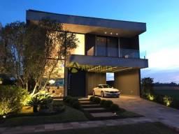 Casa de condomínio à venda com 4 dormitórios cod:14221