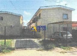 Apartamento à venda com 3 dormitórios em Tabatinga, Igarassu cod:56235