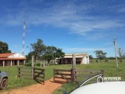 Fazenda Pantanal do Paraná à venda, 26370 m² por R$ 184.590.000 - Fazenda - Santo Antônio