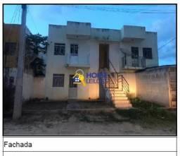 Casa à venda com 2 dormitórios em Centro, Santa terezinha cod:56562